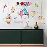 Pegatinas de arte de pared Pegatinas de pared de árbol genealógico Decoración para el hogar Calcomanías dibujos animados Carteles de vinilo extraíbles Decoraciones para habitaciones de niños