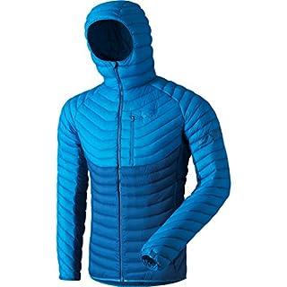 Dynafit Herren Radical Hood Jacke Kapuzenpullover, Sparta Blue 1/8510, 48/M