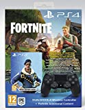 PlayStation 4 - DualShock 4 Wireless Controller (inkl. Fortnite Digital Inhalte)
