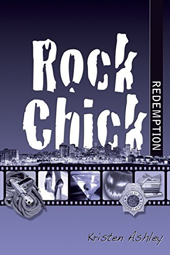 By Kristen Ashley Rock Chick Redemption [Paperback]