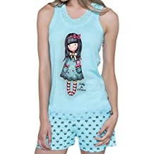 Pijama Gorjuss Pretty Juvenil