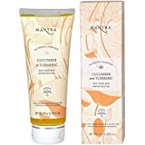 Mantra Authentic Ayurvedic Cucumber And Turmeric Anti-Acne Skin Repair Face Gel 100 ml With Free Ayur Sunscreen 50 ml