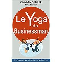 LE YOGA DU BUSINESSMAN