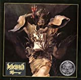 Behemoth: The Satanist [Vinyl LP] (Vinyl)