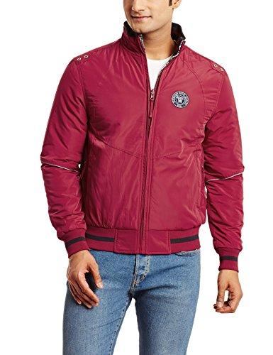 Wrangler Men's Synthetic Jacket