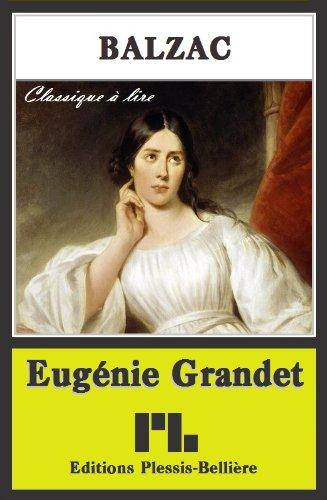 Eugénie Grandet (illustré) par Honoré de Balzac