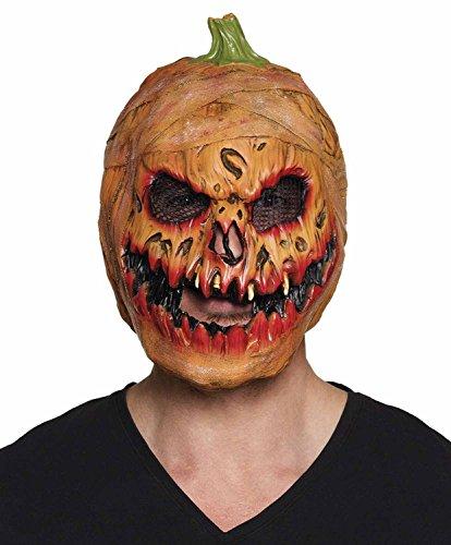 Boland 97556 Maske Kürbis, One Size