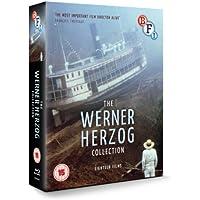 The Werner Herzog Collection