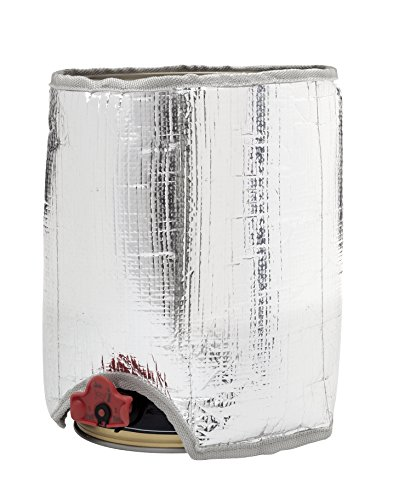 Clauss Cl-60002 00 Kühlmanschette für 5 L Bierfass
