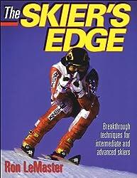 The Skier's Edge