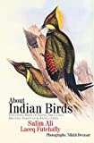 About Indian Birds price comparison at Flipkart, Amazon, Crossword, Uread, Bookadda, Landmark, Homeshop18