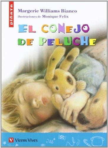 El Conejo De Peluche (piñata) (Colección Piñata) - 9788431668204 por Margerie Williams Bianco