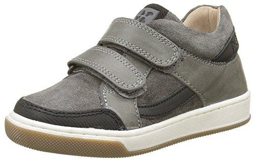 GarvalinRhyl - Sneaker Bambino , Grigio (Gris(B/Marengo)), 25