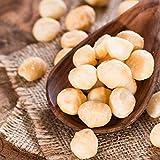 Macadamia | Macadamianüsse | Macadamia Nüsse | Macadamia Kerne | UNBEHANDELT | UNGESALZEN | UNGERÖSTET | Nüsse | Frischebeutel | ganz | Qualitätsware | 100% Natural | ohne Konservierungsstoffe | ohne Farbstoffe | Vitalesia (1000g)