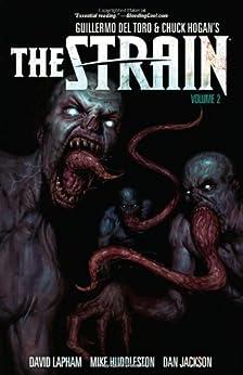 The Strain Volume 2 by [Lapham, David]