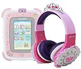 Best Disney Princess Electronics For Kids - DURAGADGET Casque princesse rose, violet et blanc enfant Review