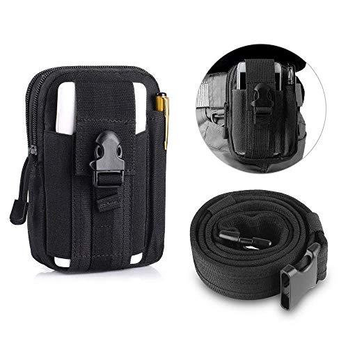 Airsson Taktisch Gürtel Nylon Utility Belt mit Klick-Schnellverschluss Größeneinstellung Länge in 130cm für Jagd Outdoor Sport -