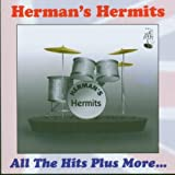 Songtexte von Herman's Hermits - All The Hits Plus More