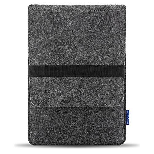 deleyCON Tasche Schutzhülle Etui Case für Tablets und eBook-Reader bis 8