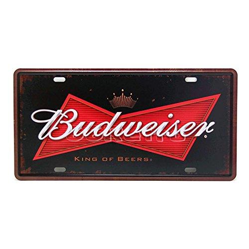 budweiser-beer-mappa-targa-in-metallo-30-cm-x-15-cm-vintage-wall-decorative-sign-by-66retro