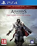 Assassins Creed The Ezio Collection - PlayStation 4 - [Edizione: Regno Unito]