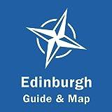 Edinburgh Travel Guide & Offline Map