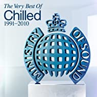 Ministry Of Sound - The Very Best Of Chilled 1991-2010