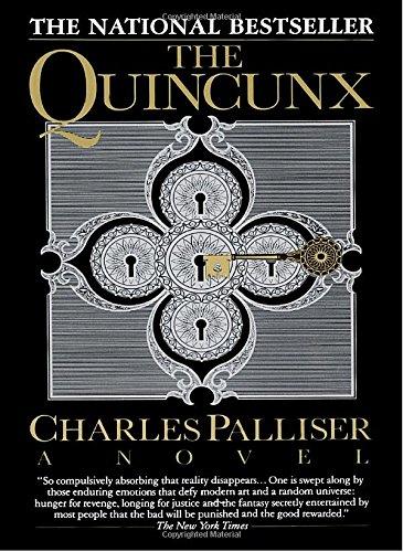 Quincunx