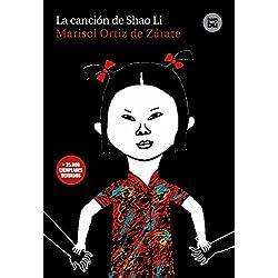 La canción de Shao Li (Exit) Finalista Premio Hache 2012