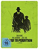 Road to Perdition Steelbook (exklusiv bei Amazon.de) [Blu-ray] [Limited Edition]