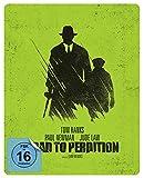 Road to Perdition Steelbook (exklusiv bei Amazon.de) [Blu-ray] [Limited Edition]