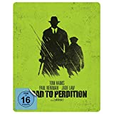 Road to Perdition Steelbook (exklusiv bei Amazon.de) [Blu-ray]