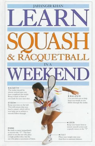 Learn Squash and...