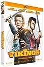 LES VIKINGS [Blu-ray]