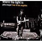 Where The Light Is (4LP box) [VINYL]