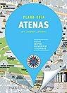 Atenas : Visitas, compras, restaurantes y escapadas par Autores Gallimard Autores Gallimard