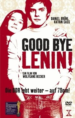 Warner Home Video - DVD Good Bye, Lenin! [Verleihversion]