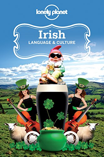 Irish Language & Culture (Phrasebook)
