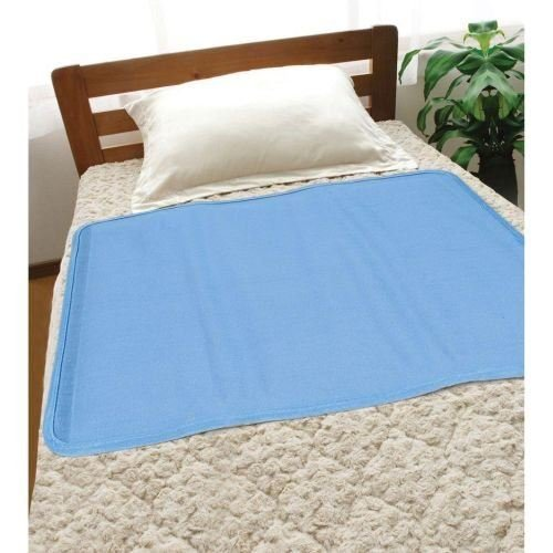 Taylor & Brown® Large Magic Multi Functional Cooling Gel Pad Mattress Topper Mat Cushion Yoga Pet Bed Sofa (90x140cm)