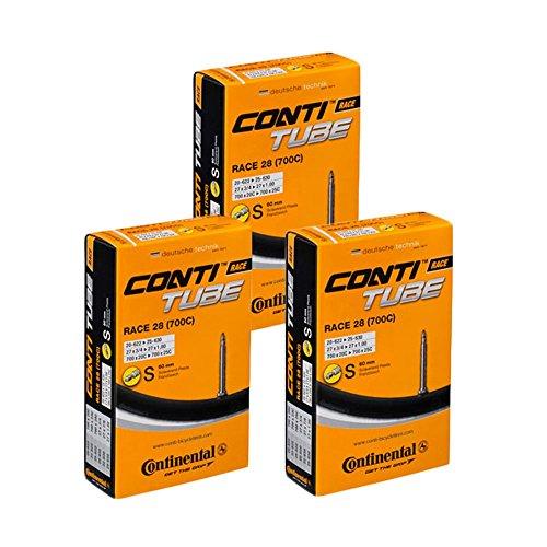 Continental breit, Dunlop-Ventil