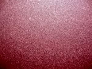 Burgundy  Maroon Card A4 225gsm 20 Sheet Pack