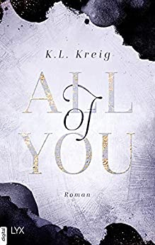 All of You von [Kreig, K.L.]