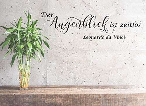 Wandtattoo-Wandaufkleber Spruch/...