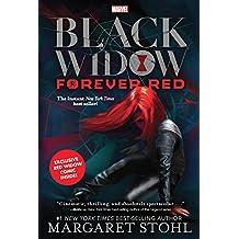 Black Widow Forever Red (Marvel YA Novel)