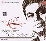 #9: A.R Rahman Signature Collection- 3 CD SET