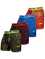 Venum fusion short de compression-pantalon short mMA bJJ, freefight grappling short-short de compression