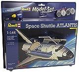 Revell Modellbausatz Flugzeug 1:144 - Space Shuttle Atlantis im Maßstab