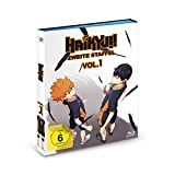 Haikyu!! Season 2 - Vol. 1 (Episode 01-06) [Blu-ray]