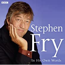 Stephen Fry In His Own Words