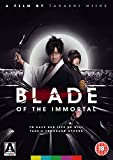 Blade Of The Immortal [DVD]